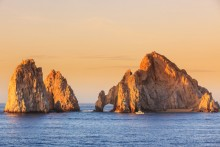 Beautiful Cabo arches
